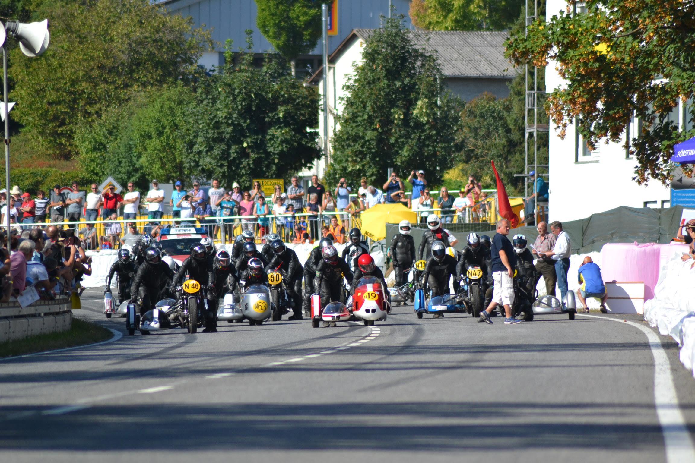 VFV DHM - Deutsche Historische Motorradmeisterschaft