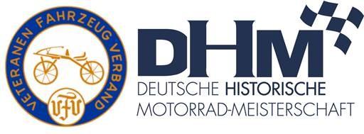 VFV DHM – Deutsche Historische Motorradmeisterschaft